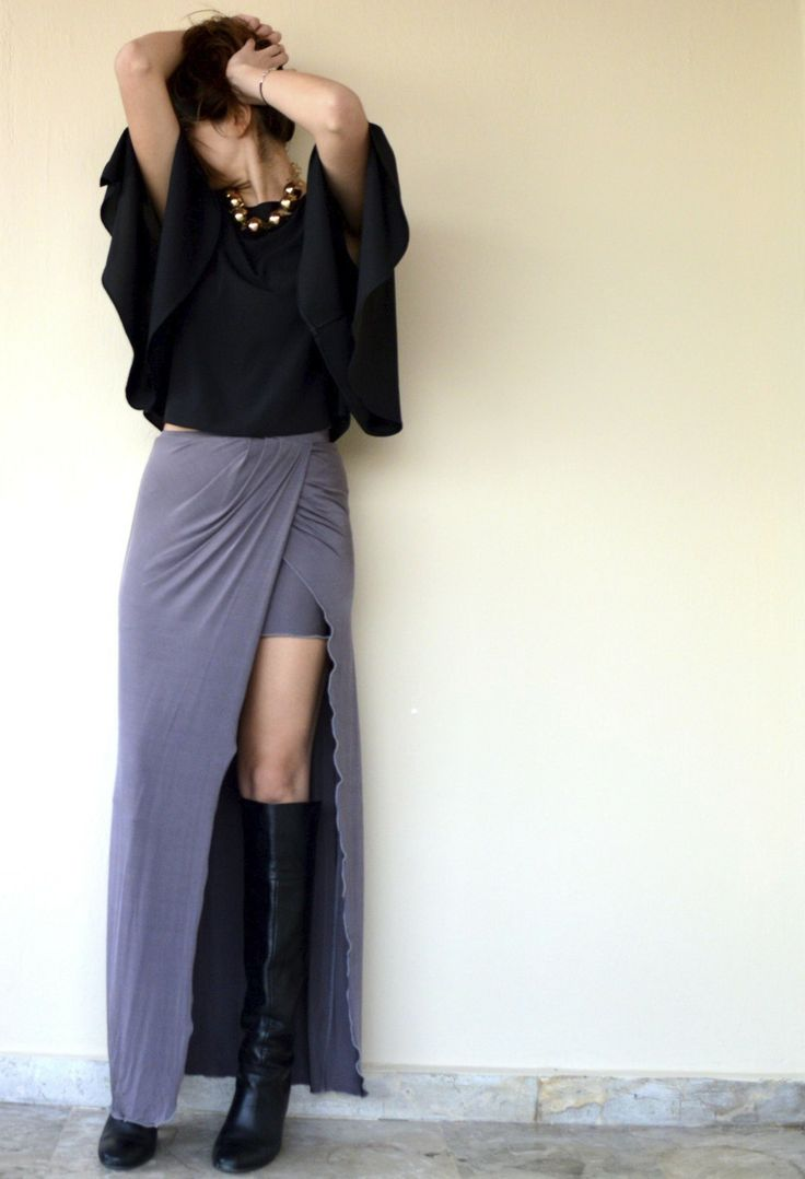 Attractive and creative  (By Virginia from http://thevirgostyle.blogspot.gr/) (http://www.whatiwear.com/look/detail/157808) #whatiwear #fashion #blogger #neutral #cut #unique #wow #wiw #ootd