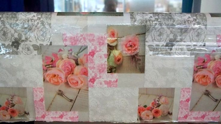 Tovaglie in Plastica a Metro di Casa del Colore s.n.c. Via Correcchio 27/A Forlì Tel. 0543 722306 Email: info@casadelcoloreforli.com