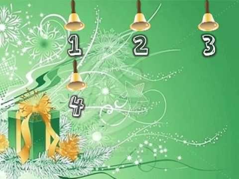 Little Bells (Christmas song for kids): Campanitas, canción navideña para niños