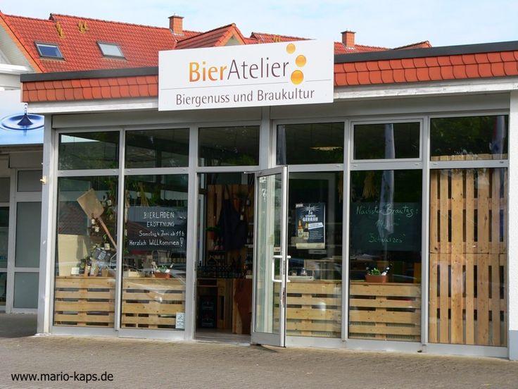 BierAtelier Herford – ein besonderer Craft Beer-Shop in Herford nahe der A2 - Mario´s Fire Food & Fine Food Impressum: http://www.mario-kaps.de/impressum/