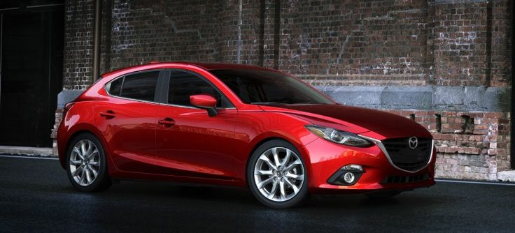 What to Expect From the 2015 Mazda3 5-Door