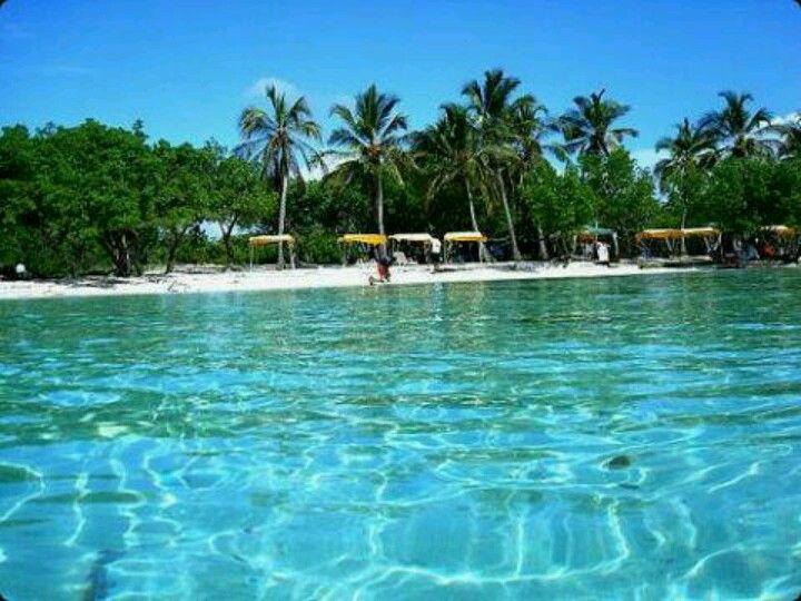 Morrocoy, Estado Falcon, Venezuela Playas de venezuela