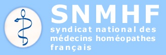 SNMHF : [SNMHF : SYNDICAT NATIONAL DES MEDECINS HOMEOPATHES FRANCAIS] : annuaire des homéopathes