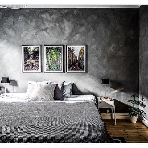 God natt! Med bilde av den dyktige fotografen @henriknero 🙌🏼✨ #nordishbynature #scandinaviandesign #bedroom #bedroominspo