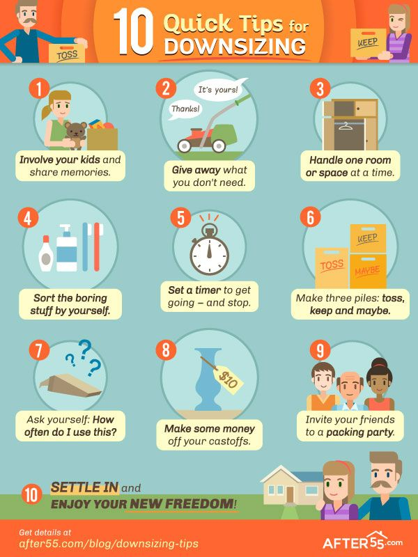 best 25 downsizing tips ideas on pinterest declutter purge before moving and moving day. Black Bedroom Furniture Sets. Home Design Ideas