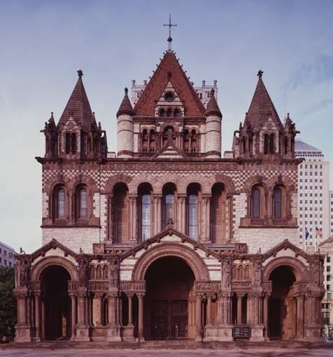 1000 images about 2 romanesque revival richardsonian for Richardson architect