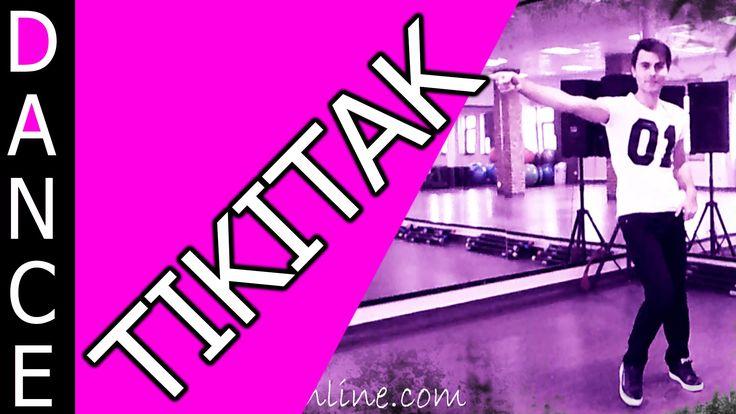 Tikitak | Dance ►Get more: http://learntodance-online.com  ►Join the Learn To Dance-Online Newsletter: http://eepurl.com/bM3G_f  ★ Download Song: https://goo.gl/uPlUIO (affiliate) - Tikitak Tikitak - Jean Marc Ferdinand