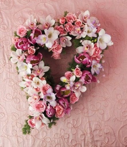 123 best Pink At Heart images on Pinterest | Pink hearts, Hearts ...