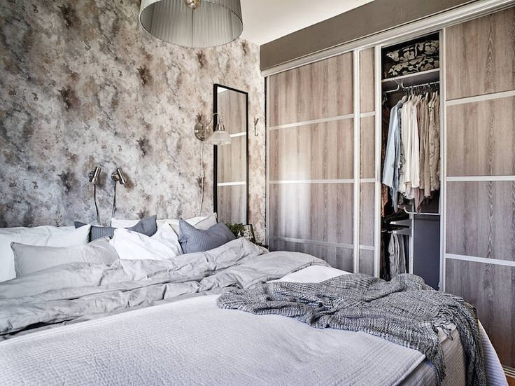 makuuhuone-kaapit-persoonallinen-kodikas-sisustus