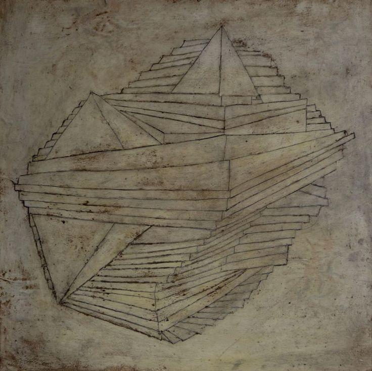 Mauro Benzi - Nowhere #12