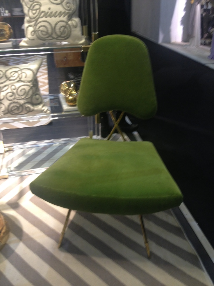 The Studio Harrods visits Maison & Objet - Jonathan Adler Furniture