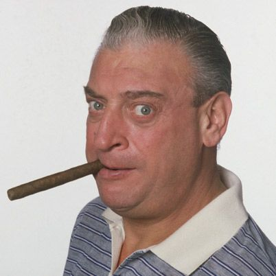 Rodney Dangerfield - Respect