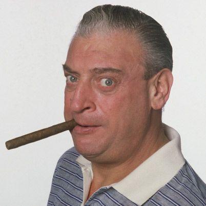 Rodney Dangerfield - Respect: Worth Reading, Birthday, Rip Celebrities, Rodney Dangerfield, Books Worth, Movie Stars, People