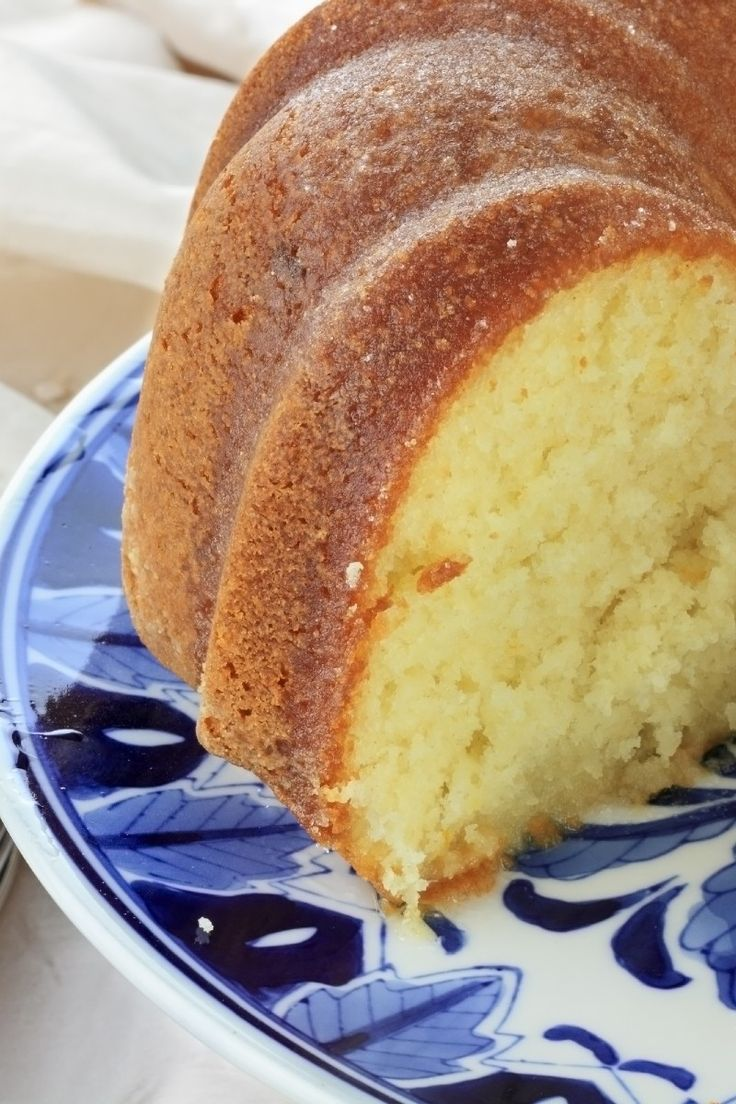 Easy Lemon Wow Cake #Dessert #Recipe I baked this to take to a party ...