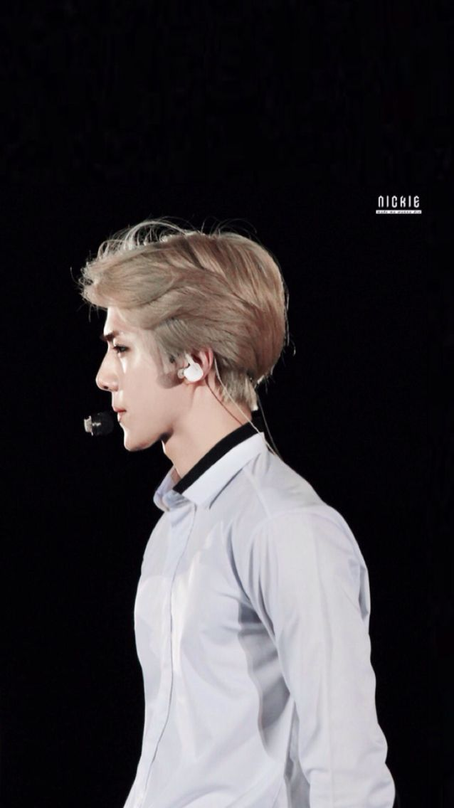 exo sehun wallpaper by - photo #13