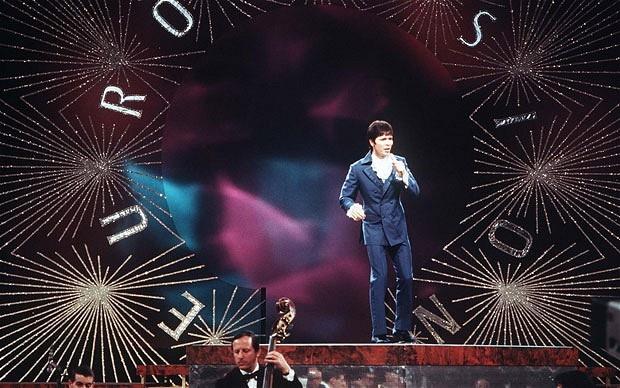 eurovision england bbc
