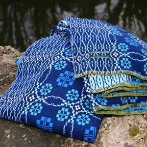 coldatnight blanket. love the colors & design!