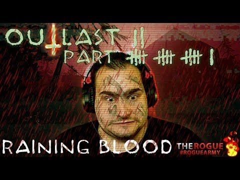 Just posted! Outlast 2 RoguePlay Part 16 RAINING BLOOD... (Outlast II) The Rogue plays https://youtube.com/watch?v=cTwSvaFQmnw