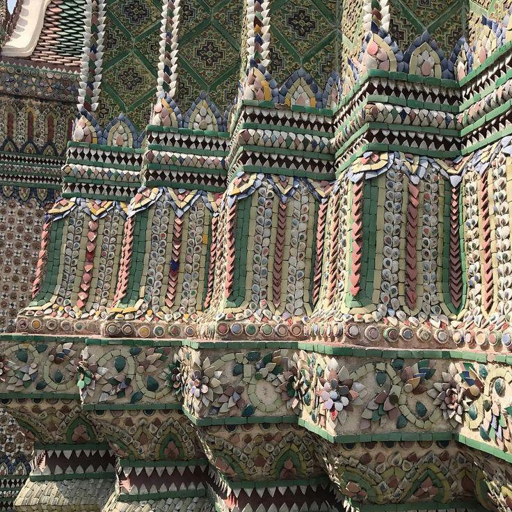#thailand #bangkok #vacation #temples #temple #holiday