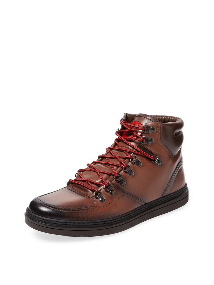 Hi-Top Trekking Boot by Gucci Clothing & Accessories at Gilt