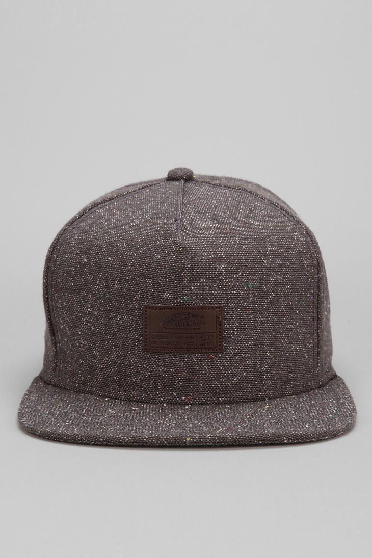 Vans Ingmar Snapback Hat                                                                                                                                                      Más