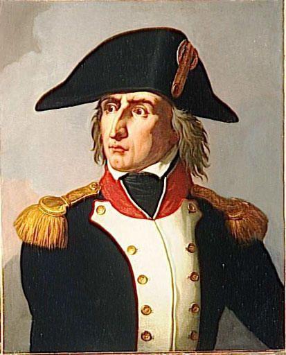 Charles Pierre François Augereau (1792)