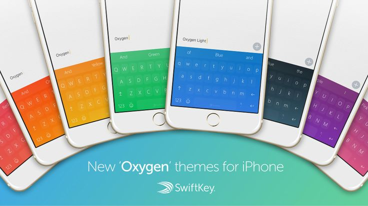 Microsoft Updates SwiftKey for iOS with New Themes, Haptic Feedback, and Emoji Prediction Panel: The major update to SwiftKey for iOS adds…