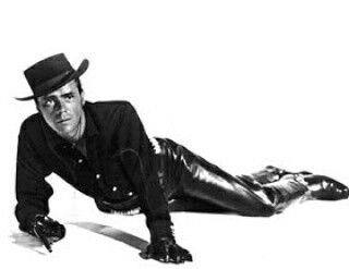 Dirk Bogarde 1960