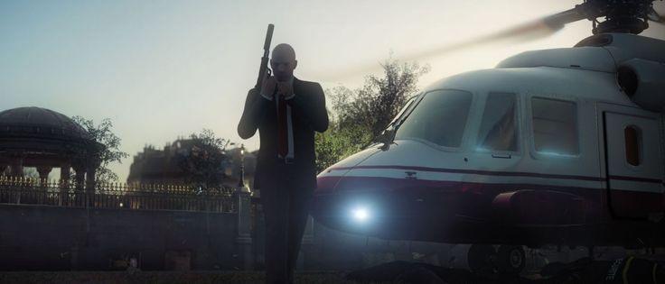 Próximo episódio de 'Hitman' chega na próxima semana