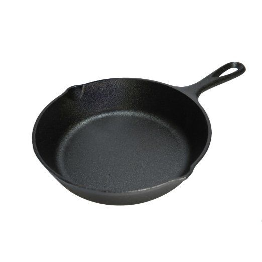 America S Test Kitchen Best Frying Pan