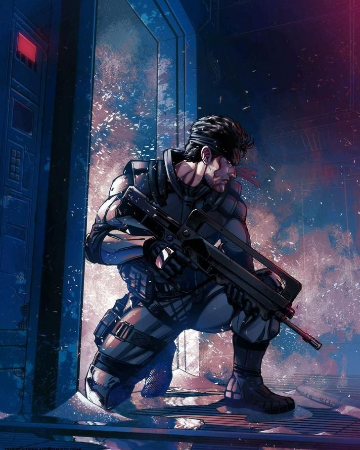 Metal Gear Phone Wallpapers ( 2 or 3 DEATH STRANDING Pic ) - Album on Imgur