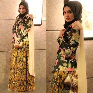 Batik & Hijab