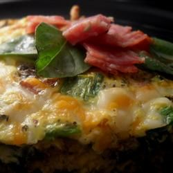 ... Mushrooms, Artichokes Heart, Italian Frittata, Lights Lunches, Cheesy