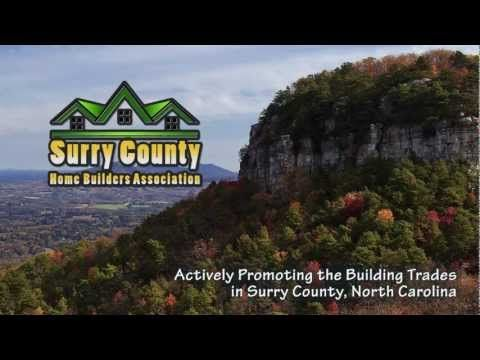 Surry County Home Builders Association