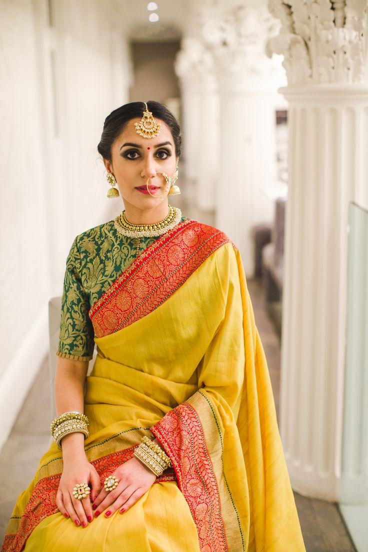 Benarsi Bridal Saree by Ayush Kejriwal For purchases email me at designerayushkejriwal@hotmail.com or what's app me on 00447840384707 We ship WORLDWIDE. Instagram - designerayushkejriwal