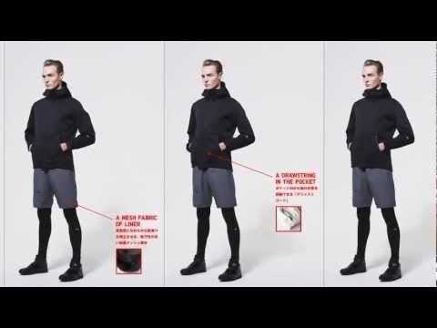 画期的な機能性+普遍的なデザイン性 これからの服、進化した服を、ユニクロから MEN商品 http://store.uniqlo.com/jp/store/feature/uip/l3men/ WOMEN商品 http://store.uniqlo.com/jp/store/feature/uip/l3women/