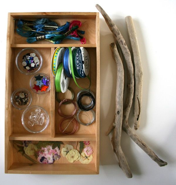 """Resources for magic wand making ("""",)"""