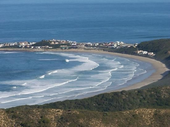 Buffalo Bay, Knysna, South Africa
