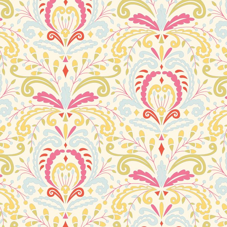 Top 2566 ideas about paper background designs on for Kumari garden fabric by dena designs