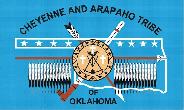 The Cheyenne and Arapaho Tribes are headquartered in Concho, Oklahoma. Of 12,185 enrolled tribal members, 8,664 live within the state of Oklahoma.Arapaho Indian, Cheyenneaugust Osage, Cheyenne People, Arapaho Tribes, Southern Arapaho, Native People, Cheyenne Auguste Osage