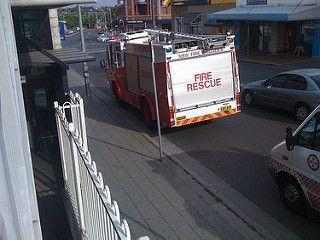 NSWFB - Lidcombe 30 - Pumper | by Photography Perspectiv
