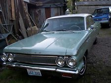 1963 BUICK SPECIAL GREEN