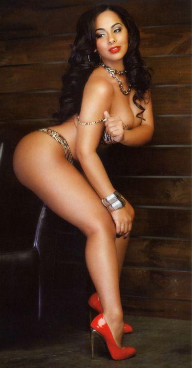 nude boobs diaz Ayisha