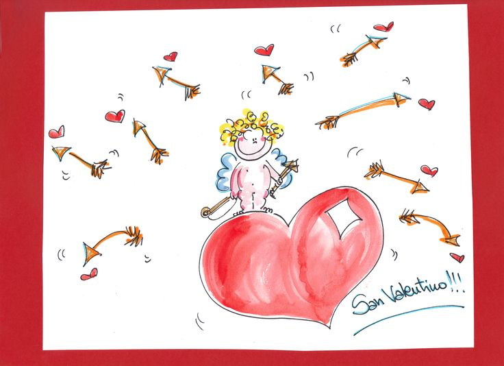 San Valentino's day