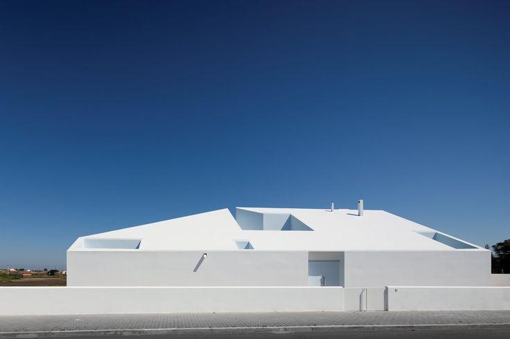 Casa em Possanco, Comporta . ARX Portugal Arquitectos