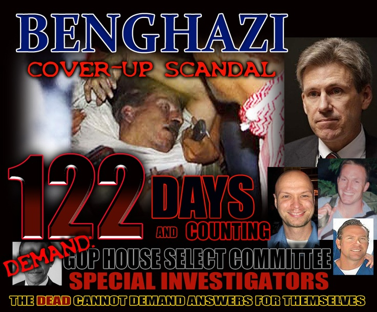 """great article: """"Lets keep this real: Hillary has had months to work with handlers, Obama, Obama's handlers, Bill Clinton, and torehearse in advance the anticipated questions and answers in the testimony like candidatesrehearse the anticipated questions and answers in a debate in advance. Indeed, it is Benghazi-Truth'ssuspicionthat her illness(s) were entire fabrications in order to get her out of the SOS offices so she couldrehearseher answers to anticipated questions..."""