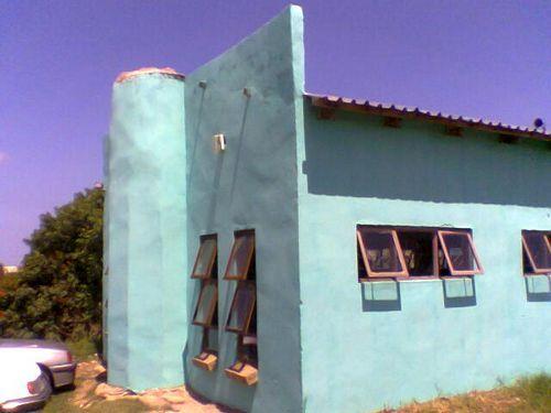 Motherwell Musjid, Port Elizabeth