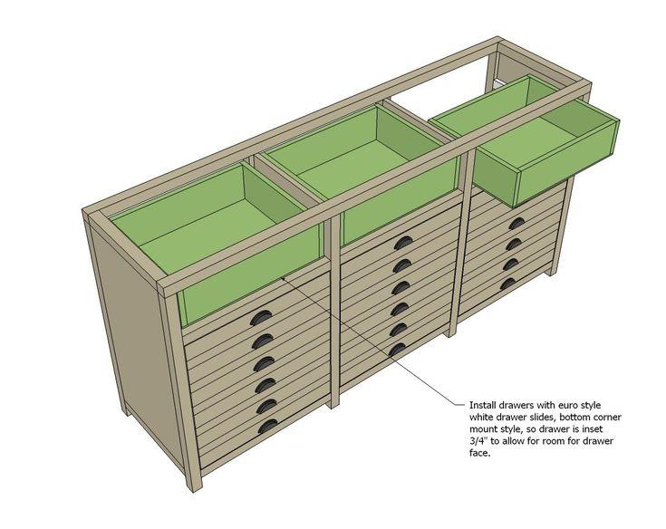 11+ Marvelous Wood Working Workshop Ideas