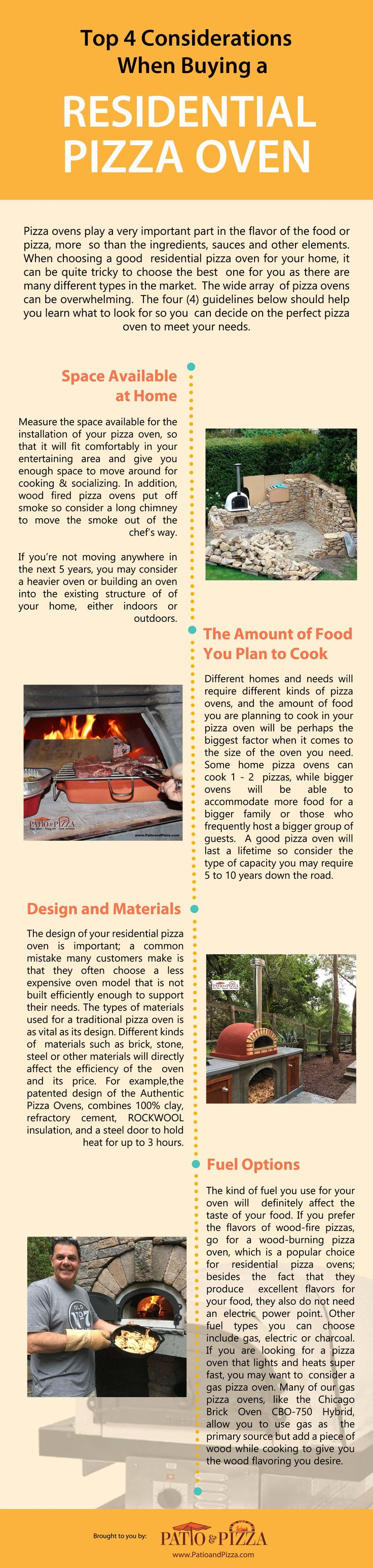 372 best Outdoor Pizza Ovens images on Pinterest   Diy pizza oven ...