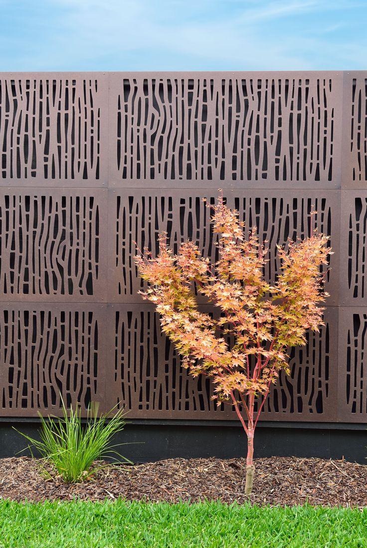 #niklasteeldesign #frangisole #frangivento #pannellidecorativi #metaldecor #divisori #struttureombreggianti #garden #gardendesign #piante #fiori  NIKLA realizza pannelli decorativi per esterno, frangisole, frangivento, schermature, strutture ombreggianti, divisori di spazi... un modo nuovo di decorare i tuoi ambienti esterni, scopri di più su www.nikla.eu !